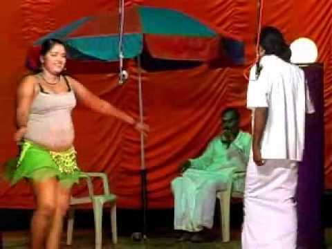 Tamil village dance new | Tamil recording dance