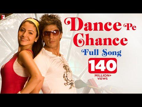 Xxx Mp4 Dance Pe Chance Full Song Rab Ne Bana Di Jodi Shah Rukh Khan Anushka Sunidhi Labh 3gp Sex