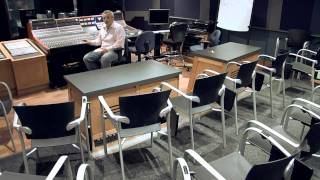 VIDEO HIGHLIGHT: What is the Clive Davis Institute of Recorded Music?