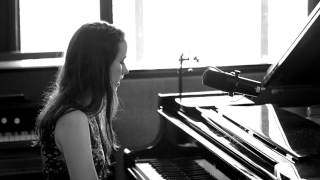 Somebody To Love (Jefferson Airplane) cover by Jennifer Ann