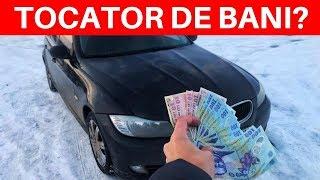 BMW E90 CEA MAI PROASTA INVESTITIE ! REVIEW PROPRIETAR P1
