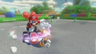 Mario Kart 8 Deluxe Trailer Nintendo Switch 2017