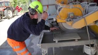 AMU-Fyns video for struktør - bliv faglært superhåndværker inden for stort byggeri