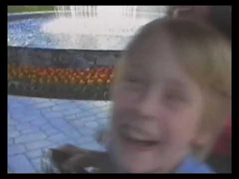 Michael Jackson Fun at Neverland
