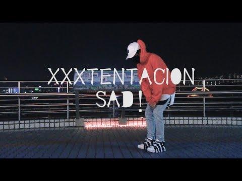 Xxx Mp4 XXXTENTACION Sad DANCE 悲 A Liu852 3gp Sex