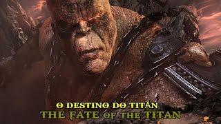 God of War 1 - The Fate Of The Titan: Legendado