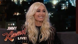 Gwen Stefani Reveals Fun Fact About Blake Shelton