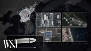How North Korea Appears to Be Expanding Its Nuclear Arsenal