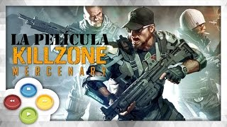 Killzone Mercenary Pelicula Completa Español