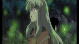 Inuyasha e Kagome - Naturally.wmv