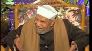 الشيخ الشعراوى العلم والمعرفة