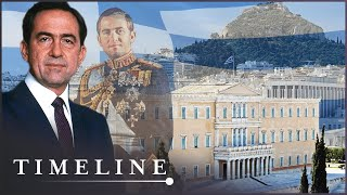 Constantine: The King Who Lost His Throne (Royal Documentary) | Timeline