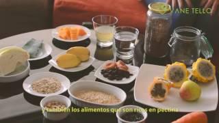 Consejos para evitar los problemas digestivos (estreñimiento, acidez & reflujo)