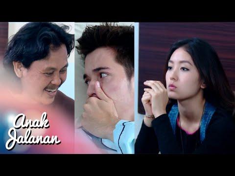 Lagi enak enak Reva dan Boy berduaan di RS eh Mang Diman gangguin [Anak Jalanan] [02 Des 2015]