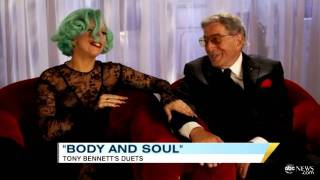 Amy Winehouse Final Duet: Tony Bennett Reveals Regrets About Amy Winehouse