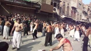 Download Ashoora Zanjeer 2010 Chowk Bazar Multan 3Gp Mp4