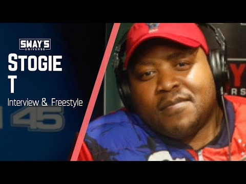 Xxx Mp4 South African HipHop Pioneer Stogie T Freestyles Talks Honey Amp Pain39 And Breaks Down The Culture 3gp Sex