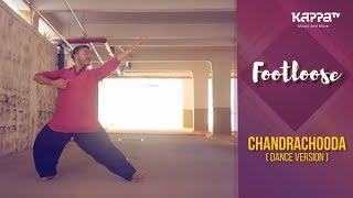 Chandrachooda(Dance Version) - Rupesh KC - Footloose - Kappa TV