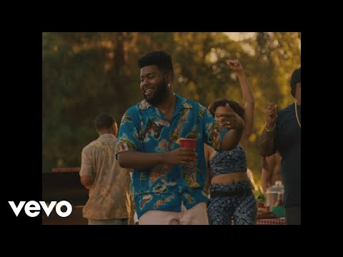 Khalid Right Back ft. A Boogie Wit Da Hoodie