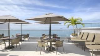 Hotel Atlantico Praia **** - Río de Janeiro (Beach), Brazil