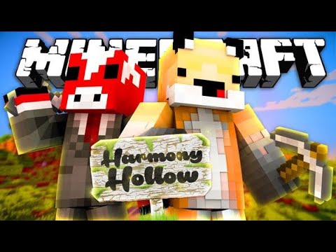 Xxx Mp4 DUNGEON GONE WRONG W Jack Minecraft Harmony Hollow SMP S 2 EP 24 3gp Sex