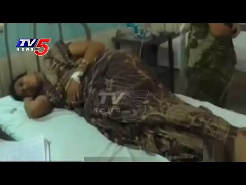 Injection Psycho Jabbed Woman & Fled   TV5 News