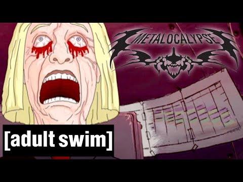 Xxx Mp4 Brutalocalypse Das Grausamste Von Metalocalypse Staffel 1 Adult Swim De 3gp Sex