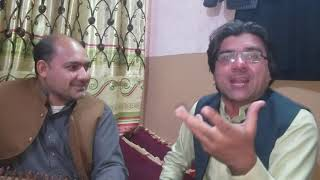 Khatirnaka Muqbila Shah Hussain Ao Ali Jan Rabap Faqir Ustaz/03129205888/2019/