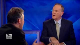 Jon Stewart vs Bill O