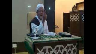 Ustaz Mohd Hanif - Faham Ilmu Agama Kebaikan Dari Allah.