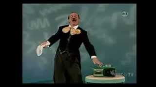 Mr  Noodle Singing (Version 1)