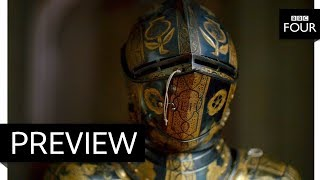 A suit fit for a King - Art, Passion and Power: The Story of the Royal Collection - BBC Four