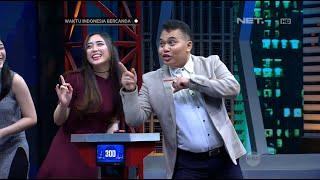 Waktu Indonesia Bercanda - Naomi JKT48 Semangat Banget Main Kuis Sensus