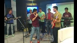 Marama - Loquita (En vivo)