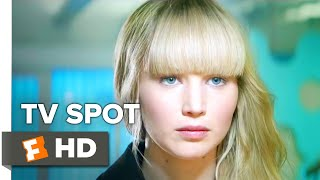 Red Sparrow TV Spot - You Will Be Trained (2018) | Movieclips Coming Soon