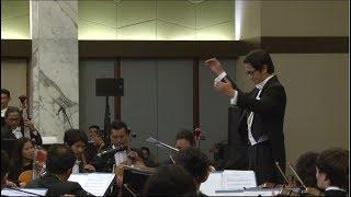 Himne IPB dengan Aransemen Orkestrasi oleh Addie MS