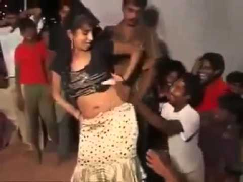 randi (call girl) having fun in party showing her body