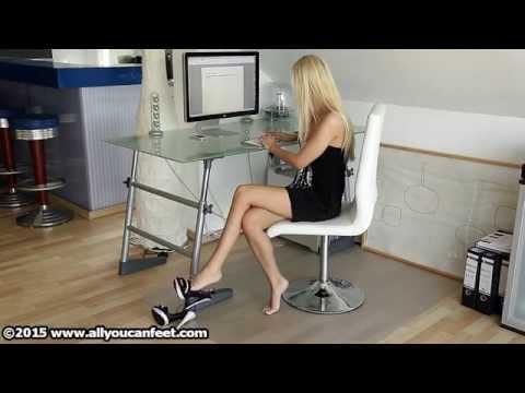 Vivian Barefoot Secretary