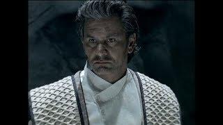 Power Rangers Mystic Force - Heir Apparent - Leanbow Returns (Episode 22) | Wolf Warrior