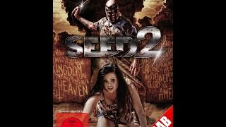 Seed 2  - The New Breed (2014) Trailer HD
