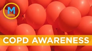 How blowing up a balloon could save lives | Your Morning