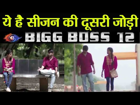 Xxx Mp4 Bigg Boss 12 SECOND Commoner Jodi Of Bihari Singer Deepak Thakur His Fan REVEALED FilmiBeat 3gp Sex