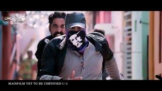 Raja Cheyyi Vesthe theatrical trailer | Nara Rohit, Nandamuri Taraka Ratna, Isha Talwar | TFPC