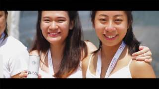 PUSSY Drinks @ Tanjong Beach Singapore 2016