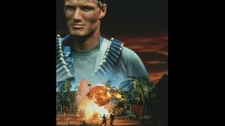 Men of War (1994) Movie Review (Extremely Underrated Dolph Lundgren Film)