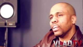 Consequence Responds To Pusha-T Diss