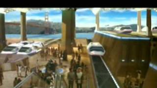 Documentary - Redirecting The Future