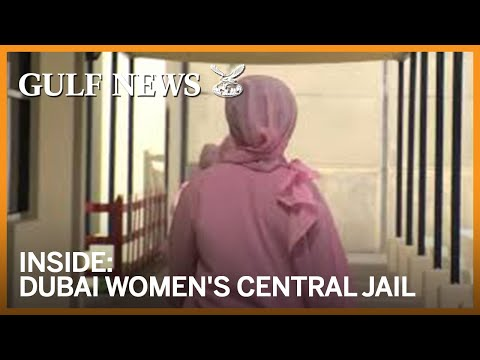 Xxx Mp4 Inside The Dubai Women S Central Jail In Al Aweer 3gp Sex