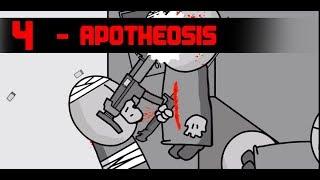 Madness Combat 4: Apotheosis