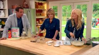 Home & Family - Sophie Uliano's Homemade Ant Traps